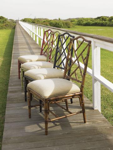Tommy Bahama - Ceylon Side Chair - 534-882-447311