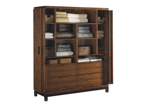 Tommy Bahama - Samoa Gentlemans Chest - 536-329