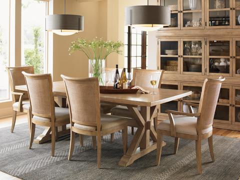 Lexington Home Brands - Los Altos Arm Chair - 830-883-01
