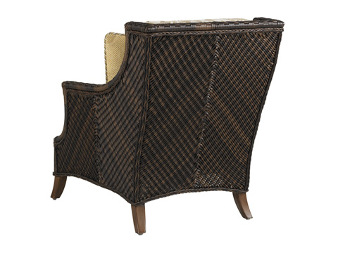 Tommy Bahama - Lounge Chair - 3170-11