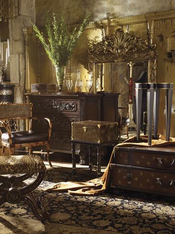 Lexington Home Brands - Xavier Bench - 4011-1095-200171