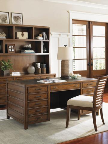 Lexington Home Brands - Bal Harbour Desk - 279LK-400