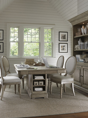 Lexington Home Brands - Westlake Dining/Work Table - 300BA-300