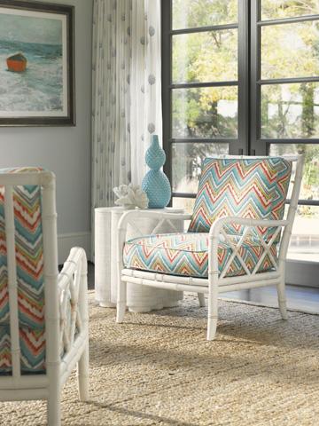Tommy Bahama - Heydon Chair - 1576-11
