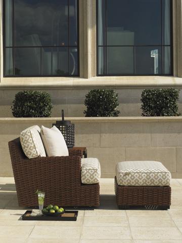 Tommy Bahama - Swivel Lounge Chair - 3130-11SW