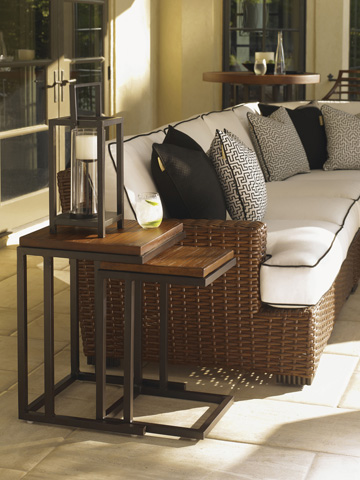 Tommy Bahama - Nesting Tables - 3130-954NT