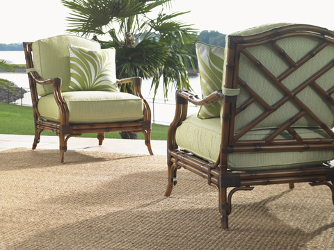 Tommy Bahama - Lounge Chair - 3160-11