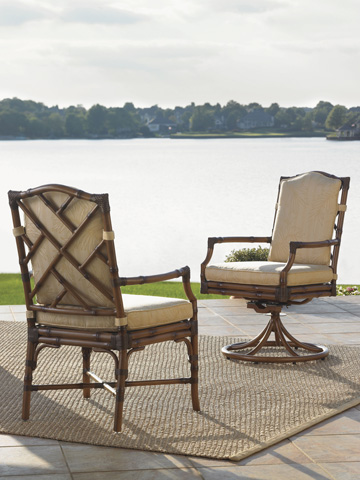 Tommy Bahama - Dining Arm Chair - 3160-13