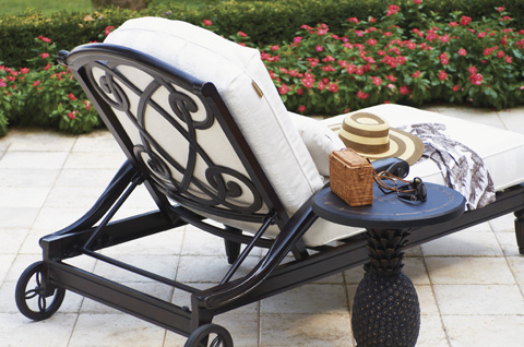 Tommy Bahama - Chaise Lounge - 3190-75