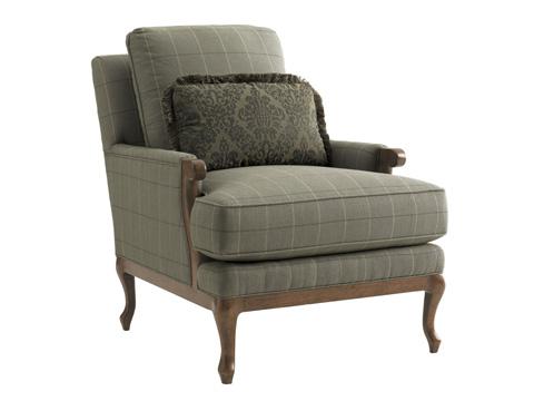 Lexington Home Brands - Kenton Chair - 7592-11