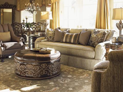Lexington Home Brands - Santina Sofa - 7730-33