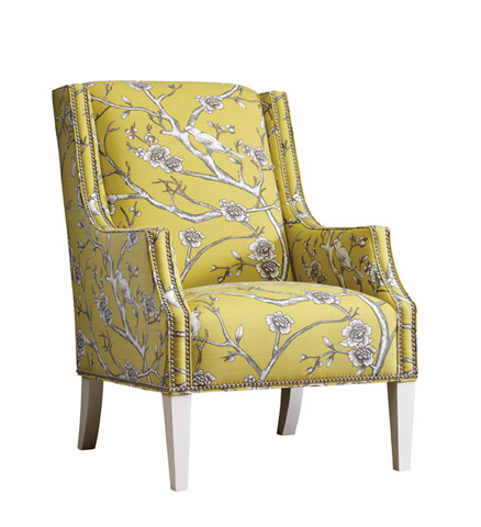 Lexington Home Brands - Turino Chair - 7841-11