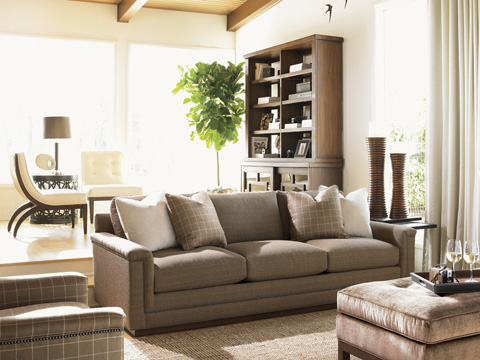 Lexington Home Brands - Balance Sofa - 7886-33
