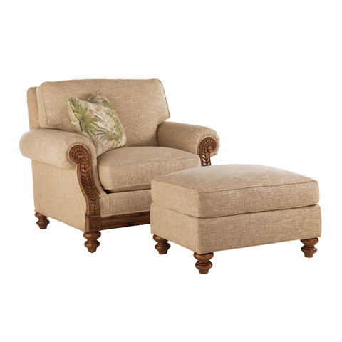 Tommy Bahama - West Shore Chair - 7921-11