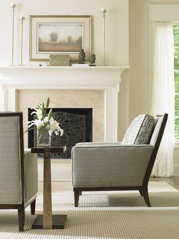 Lexington Home Brands - Gables Chair - 1624-11