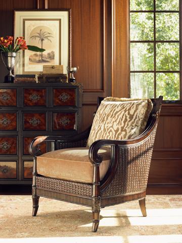 Tommy Bahama - Stafford Chair - 1724-11