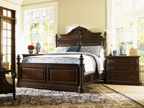 Tommy Bahama - Murray Hill Bachelors Chest - 548-624