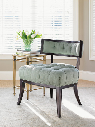 Lexington Home Brands - Elaine Chair - 1679-11