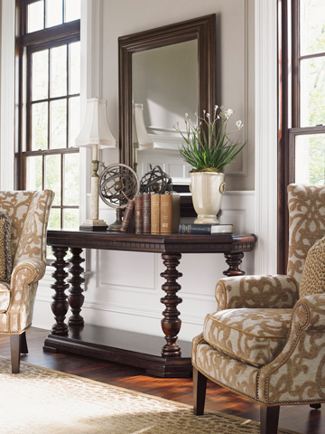 Tommy Bahama - Mossel Bay Console Table - 552-966