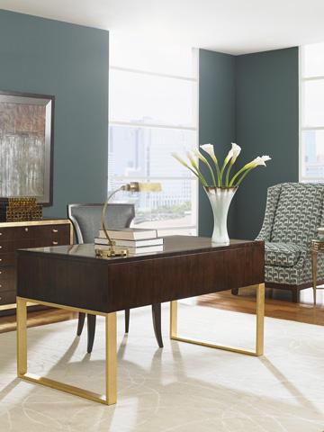 Lexington Home Brands - Melrose Writing Desk - 307HW-412