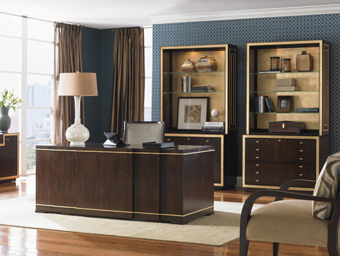 Lexington Home Brands - Beverly Palms Deck - 307HW-441