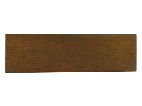 Lexington Home Brands - Grayson Triple Dresser - 945-234