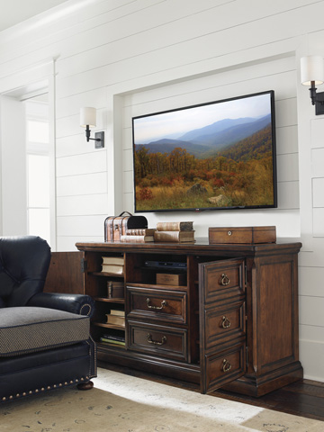 Lexington Home Brands - Provincetown Media Console - 945-907