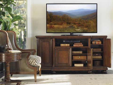 Lexington Home Brands - Danbury Media Console - 945-908