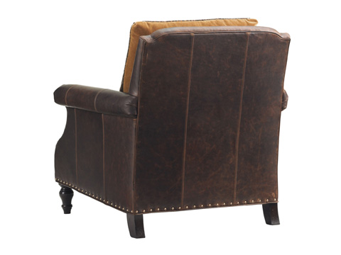 Tommy Bahama - Belgrave Leather Chair - LL7884-11AA