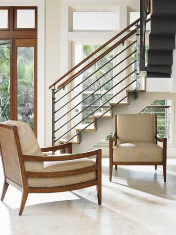Lexington Home Brands - Singapore Chair - 1684-11