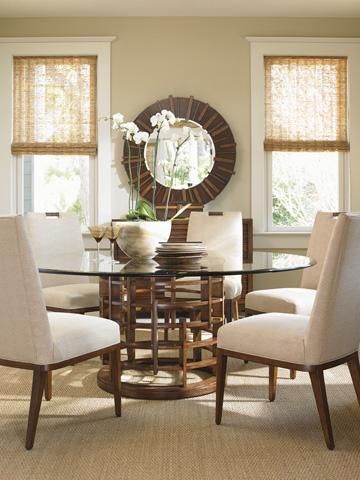 Lexington Home Brands - Coles Bay Side Chair - 556-884-01