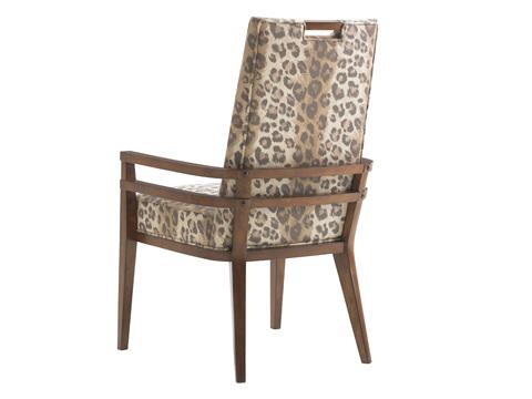 Lexington Home Brands - Coles Bay Arm Chair - 556-885