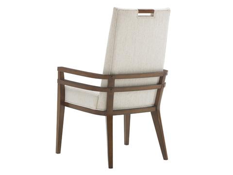 Lexington Home Brands - Coles Bay Arm Chair - 556-885-02