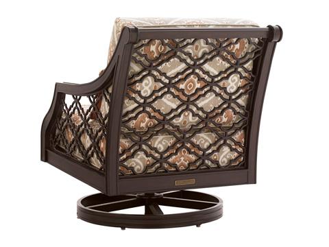 Tommy Bahama - Swivel Rocker Chair - 3235-11SR