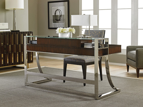 Lexington Home Brands - Andrea Writing Desk - 100WW-406