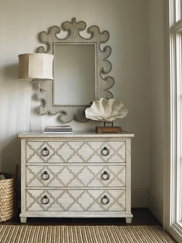 Lexington Home Brands - Hempstead Vertical Mirror - 714-203
