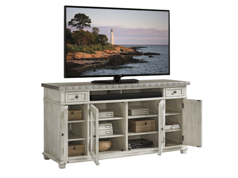 Lexington Home Brands - Shadow Valley Media Console - 714-907