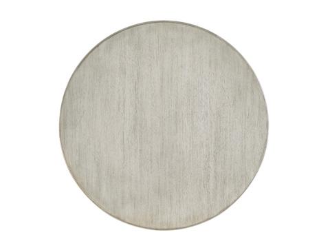 Lexington Home Brands - Hewlett Round Side Table - 714-951