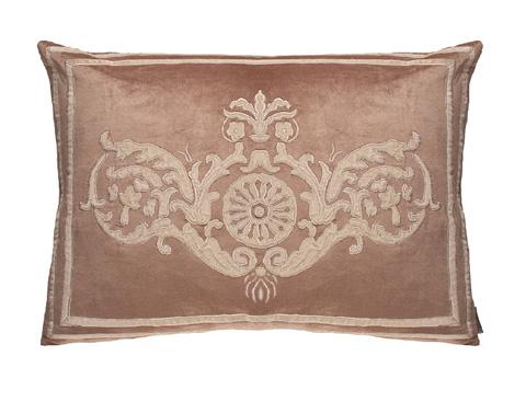 Lili Alessandra - Paris Standard Pillow - L152ACH