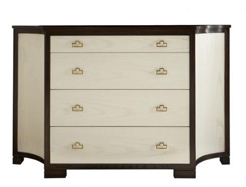 Lillian August Fine Furniture - Guy Clipped Corner Credenza - LA98021