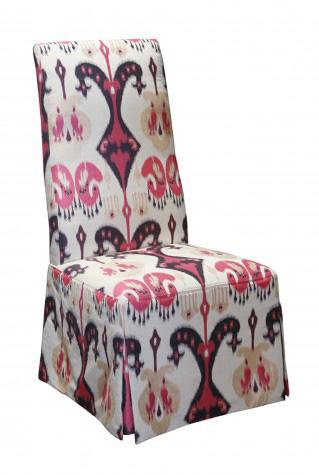 Lillian August Fine Furniture - Royale Dining Chair - LA3115AC