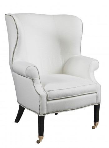Lillian August Fine Furniture - Preston Chair - LA4046C