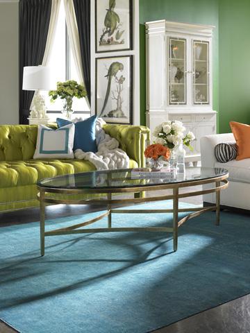 Lillian August Fine Furniture - Leila Cocktail Table - LA97312-01
