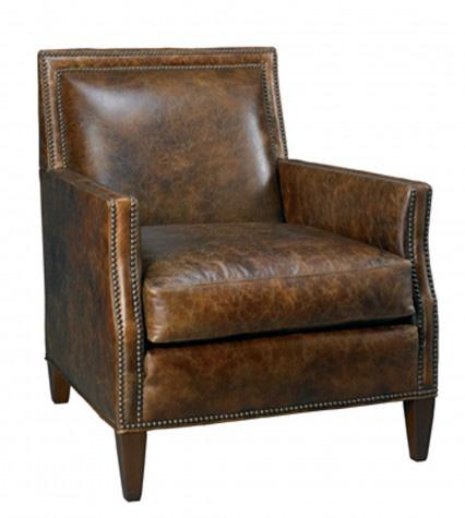 Lillian August Fine Furniture - Niles Chair - LL4123C