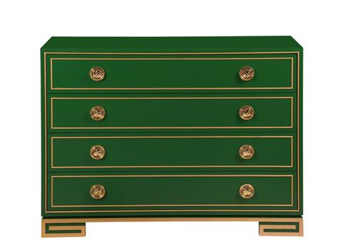 Lillian August Fine Furniture - Karl Drawer Chest - LA13360