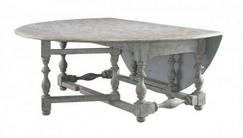 Lillian August Fine Furniture - Farley Dining Table - LA14011-01