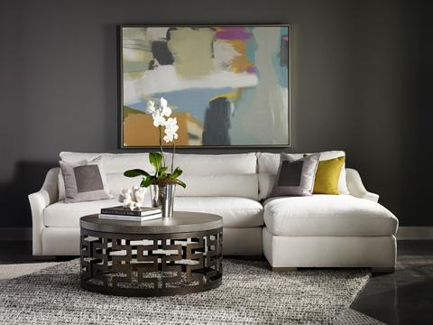 Lillian August Fine Furniture - Belgrave Cocktail Table - LA15315-01