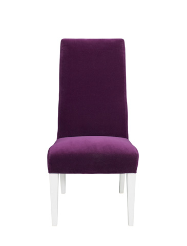 Lillian August Fine Furniture - Clarkson Armless Chair - LA3118AC