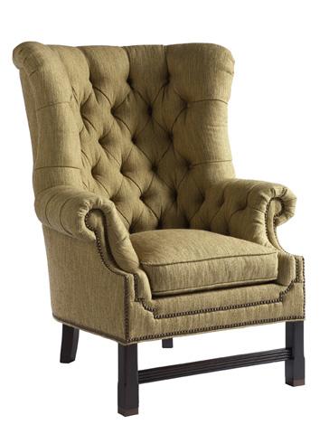 Lillian August Fine Furniture - Lancaster Chair - LA4012C