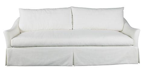 Lillian August Fine Furniture - Mayfair Court Grand Sofa - LA7127G